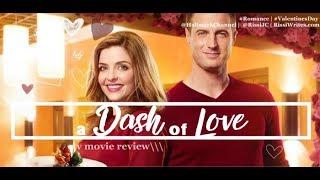 Щепотка любви / A Dash of Love (2017) Trailer