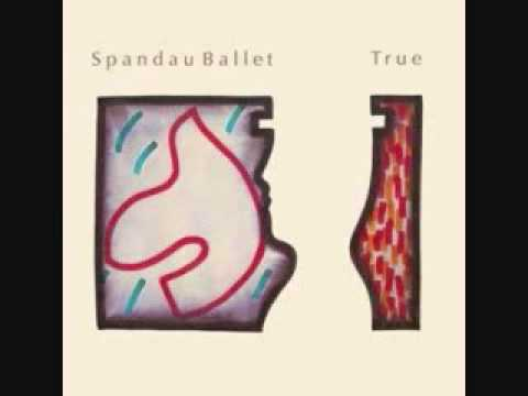 Sample Love: Spandau Ballet & PM DawnTrueSet Adrift on Memory Bliss