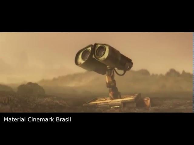 CEIC em casa | Dica de Filme: Wall-E