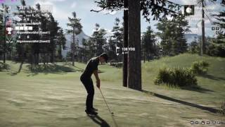 The Golf Club 2 Gameplay (No commentary, Sport games, PC game)