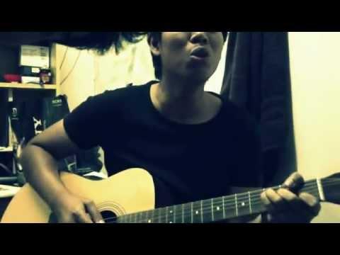 cinta dalam hati -Ungu (cover)