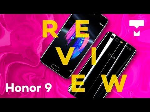 Huawei Honor 9: vale a pena comprar este celular chinês de US$ 400? - Review/Análise - TecMundo