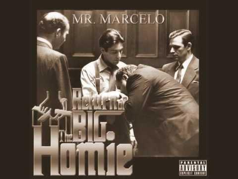 Mr.Marcelo Fly Wih Us feat Curren$y