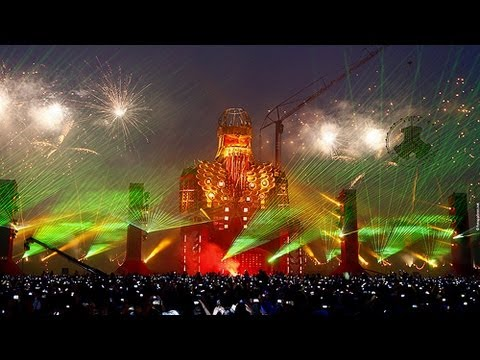 Defqon 1 (2011) - Live Registration (Blu-ray 1080p)
