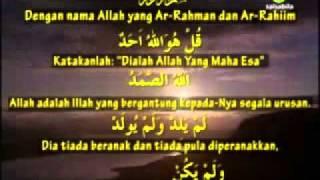 Zikir Wirid dan Doa Lepas Solat Sembahyang