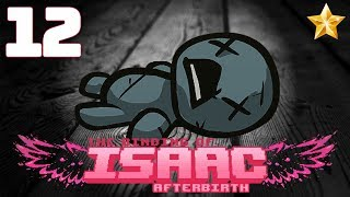 THE BINDING OF ISAAC: AFTERBIRTH #12 Blue Baby z Ipecoc   MissKremowka