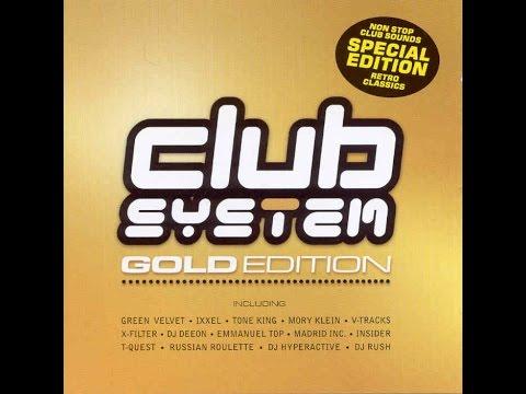 Club System Gold