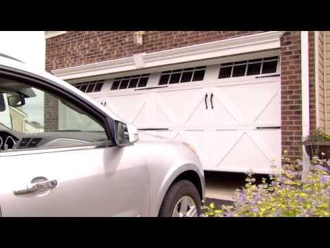 Step By Instructions To Program Your Car Homelink Garage Door Opener Overhead You
