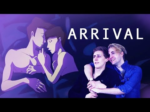 Arrival: Gay Short Film by Alex Myung REACTION