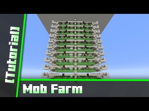slime-block-mob-farm-[tutorial]-minecraft-1.10