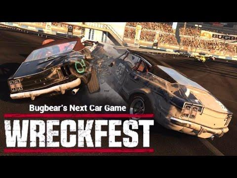 Скачать Игру Next Car Game Wreckfest Скачать Торрент На Русском - фото 2