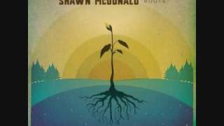 Watch Shawn Mcdonald Clarity video