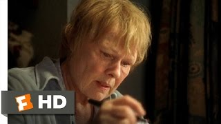 Iris (3/11) Movie CLIP - We All Worry About Going Mad (2001) HD