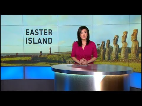 Easter Island: An End to Isolation? (Americas Now, Part 1)