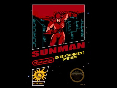 NES-Longplay-Sunman HD (E)