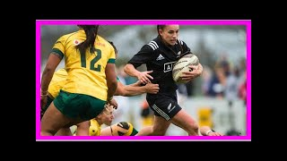 Breaking News | Rugby - Faamausaili delays retirement as NZ give first women's...