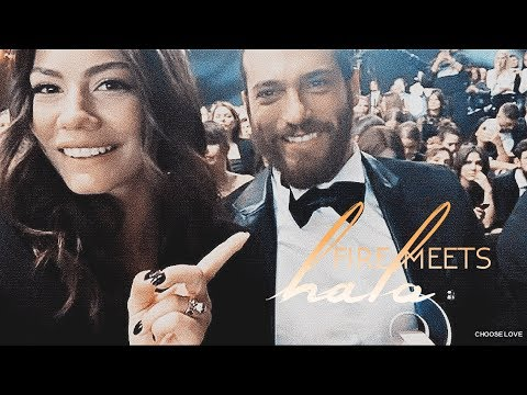 Can Yaman & Demet Özdemir | We Were Meant For One Another