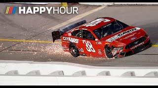 2020 Southern 500 from Darlington in under an hour | NASCAR Cup Series | Happy Hour