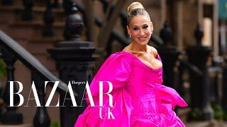 Sarah Jessica Parker's best red carpet moments | Bazaar UK