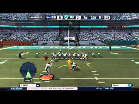 BRONCOS vs Dolphins SIMCITY mr9one8_