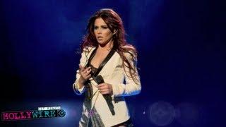 Cheryl Cole Premieres