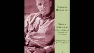 "Blood Meridian - The Judge on War (""War is God"") - Cormac McCarthy"