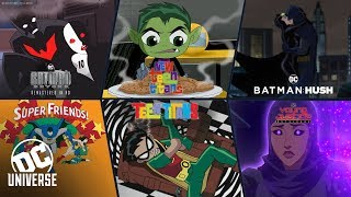 Animated Must-Watch | Fall 2019 | DC Universe | The Ultimate Membership