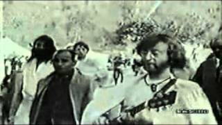 The Beatles in India(Dear Prudence&Here Comes The Sun)