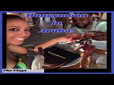 Honeymoon In Aruba! (Riu Palace Antillas - All Inclusive Resort)