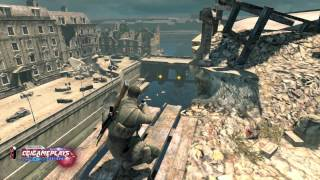 Sniper Elite V2 Wii U Review