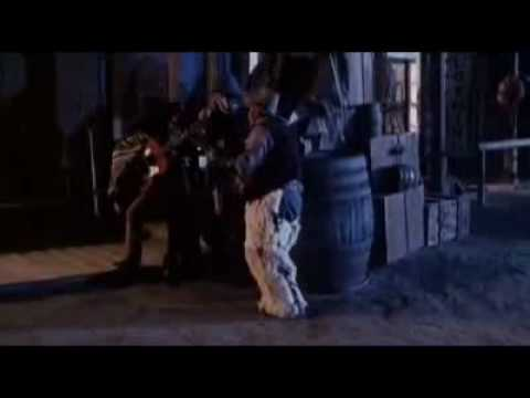 El mejor baile de la historia del cine. Condemor chiquito de la calzada