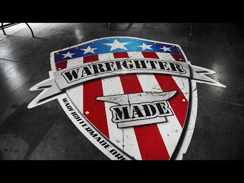 Revant Optics x Warfighter Made: Mission ONE for 22 - Introduction to Partnership