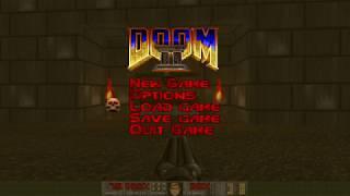 Doom II: Hell @ Lunchtime - Mixer Stream [2019-11-12]