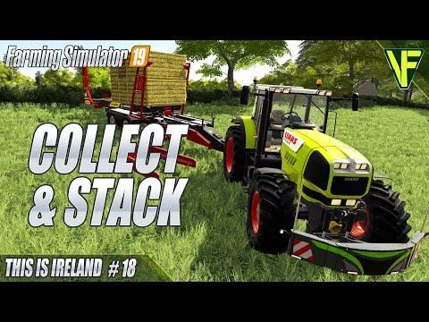 This Is Ireland #18 | Farming Simulator 19 Seasons
