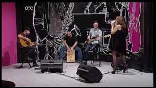 Ira Losco - Me Luv U Long Time (live & Unplugged)