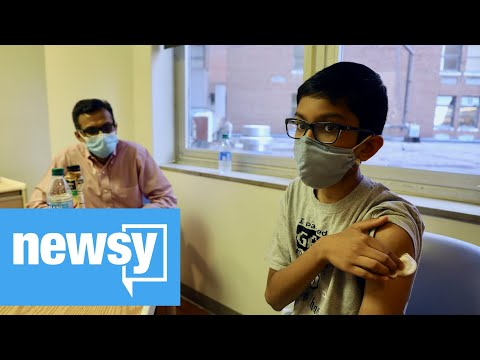 Inside-The-U.S.-First-COVID-19-Vaccine-Clinical-Trial-For-Kids