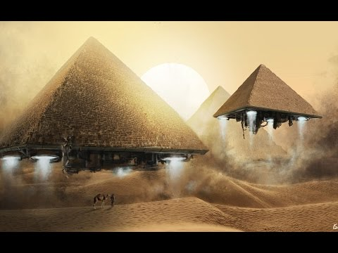 Ancient Aliens - Coral Castle Code & Moving Megaliths