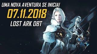 Lost Ark - Open beta - Uma nova aventura se inicia! - Legendado PT-BR