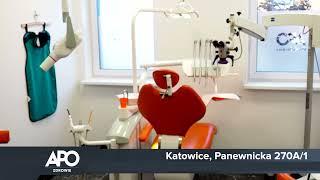 APO Zdrowie w Katowicach