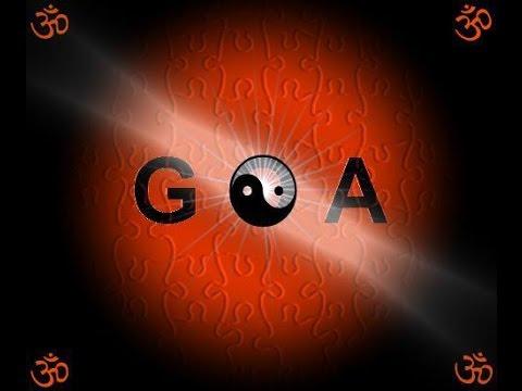 GOA PSY TRANCE BEST OF MEGA CLUB MIX 2014