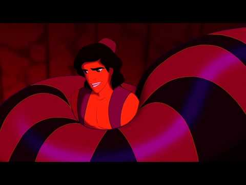 Aladdin snake jafar korean youtube - Serpent aladin ...