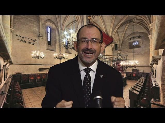Mateus 15 - Parte 4 - Dr. Baruch Korman