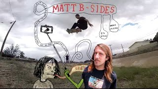 Matt B-Sides: Toy Machine in ABQ