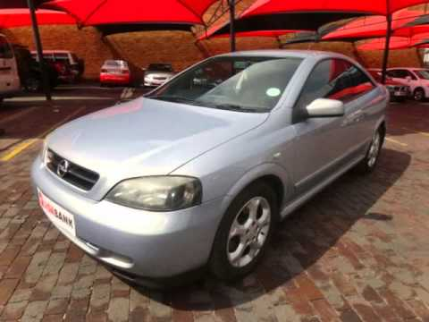 2004 opel astra coupe turbo auto for sale on auto trader south
