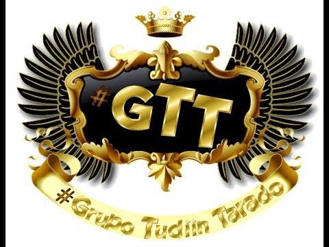 Hashtag - Esquema #GTT