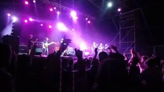 Banda Bassotti - Bella Ciao / Bilbao - EN VIVO - 31/08/2013