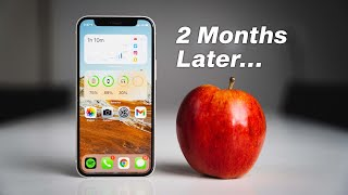 iPhone 12 Mini review after 2 months: Why it's my favorite iPhone!