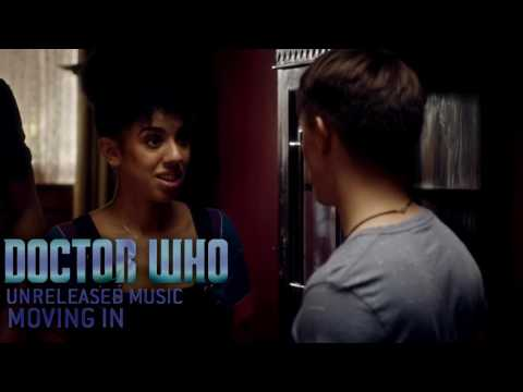 Doctor Who Series 10: Unreleased Music - Knock Knock: Moving In