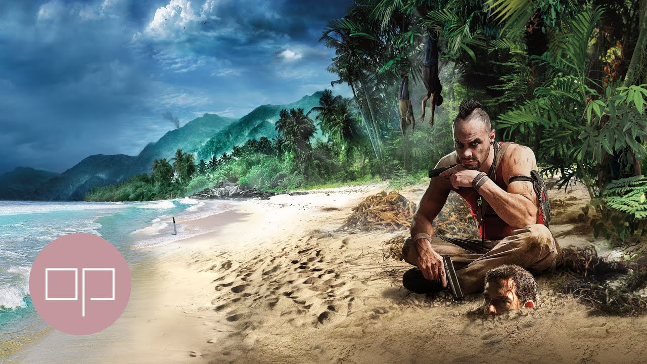Other Places The Rook Islands Far Cry 3 Youtube