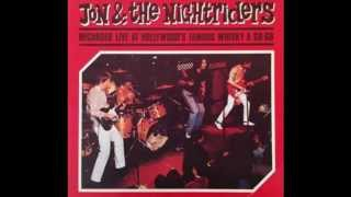 Jon & The Nightriders - Rumble At Waikiki
